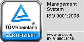 Management System ISO 9001:2008 ID 9105041056